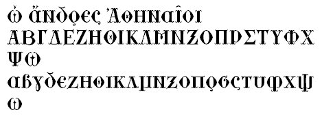 GFS Theokritos