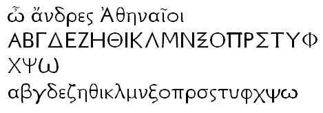 FONT DOWNLOAD MGOPEN MODATA